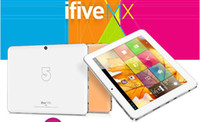 Android 4.1 android ics tablet - Original FNF Ifive MX G GPS Tablet PC Inch IPS Screen RK3066 Dual Core Android ICS Bluetooth