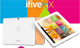 Wholesale Original FNF Ifive MX G GPS Tablet PC Inch IPS Screen RK3066 Dual Core Android ICS Bluetooth