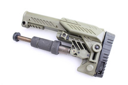 Drss Command CAA SRS Stock for AR15 M4 With the B Style Buttpad