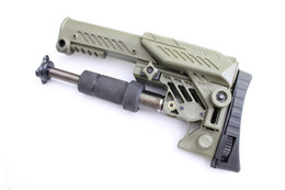 Drss Command C-A-A Stock for AR-15 OD.Green(OD-L-J)