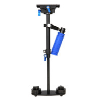Wholesale 0 m camera cam stabilizer rig single handle arm DV DSLR video steady support