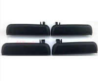 Wholesale For Toyota Tercel Exterior Door Handle Front Left Rear Right Black