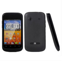 """WCDMA Thai Android FREE DHL-----ZTE Android Mobile Phone V790 phone 3.5"""" Screen 1GHz CPU Dual SIM WCDMA GSM 3.2MP"""