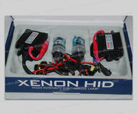 Wholesale Free FEDEX W cheap price single beam HID xenon conversion kits H1 H3 H4 H7 H11 H13 LLY38