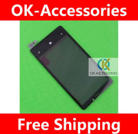 Wholesale 100 original new Touch Screen Digitizer for Nokia Lumia N920