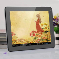 Wholesale 9 quot Chuwi V99 Tablet PC Allwinner A31 Quad core IPS Retina Screen x1536px GB RAM GB ROM Dual Camera mp Android