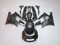 Wholesale Fairings Kit for Honda CBR600 F2 CBR600RR CBR CBR RR ABS Matt Black