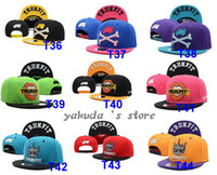 Wholesale ALL Trukfit Snapback Hats Snapback Cap Caps Hats Online Store Discount Selling