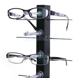 Wholesale Shop Retail Rack Holder Frame Display Stand for Sunglasses Eyeglasses Glasses
