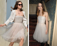 Reference Images sexy mini skirt - Sexy Mini Skirt Straight Line Neckline Bridal Dress Short Tulle Knee Length Prom Cocktail Dress
