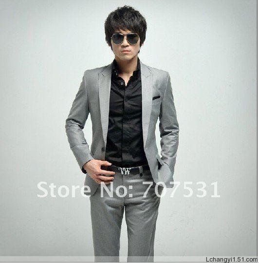 Wedding Party Dress For Men - Ocodea.com