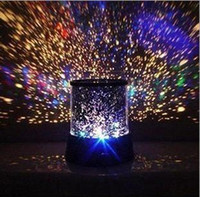 Wholesale New LED toys Sweet Love Star Sky Romantic Night Projector Light