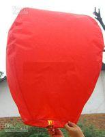 2013 25pcs vente chaude de haute qualité blanc Lanternes Sky Air papier chinois Bougie Feu Souhaitant lanternes d'anniversaire de mariage chinois lanternes __gVirt_NP_NN_NNPS<__ SH libre