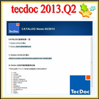 TECDOC TEC DOC EPC SPARE PARTS CATALOGUE 02 2013