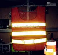 Wholesale high visibility safety vest high visibility warning safety vest high visibility reflective vest high visibility vest