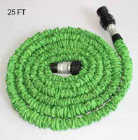 water hose automatic garden hose - Automatic Flexing Water pipe Garden Hose flexible for water flowers Original Best quality water hose pipe smsll size FT FT FT t5425