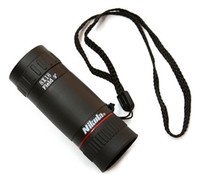 Monocular spy equipment - Field degree Monocular x18 mini spy telescopes outdoor sports equipment