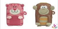 Girl Cartoon PU NADO multifunction cartoon baby bag small bag Messenger bag shoulder bag children bag shoulder bag chest 20pcs lot