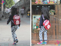 Girl Cartoon PU NADO multifunction cartoon baby bag small bag Messenger bag shoulder bag children bag shoulder bag chest 36pcs lot