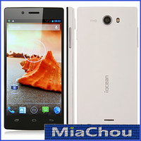 Wholesale iOcean X7 X7S Smartphone MTK6592 Octa Core GHz Inch Android WCDMA G GSM FHD Full HD GB G RAM GB MP Camera