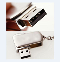 Wholesale free DHL GB GB USB Flash Drive USB2 China Memory Stick Flash with Stainless Steel for g6 tx dv6 tx C5G87PA g4 TX