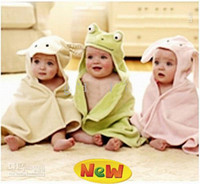 cotton  as photo  free size  3 Colors baby blankets towels kids cotton quilts infant children's soft sleeping blankets animal des