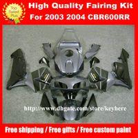 Free 7 gifts injection fairing kit for Honda CBR600RR 2003 2...