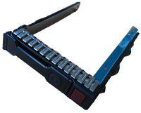 Wholesale 651687 inch hard drive tray caddy bracket carrier for HP ProLiant Gen8 server
