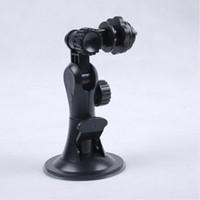 Wholesale Universal Car Window Suction Cup Video Camera Swivel Mount Tripod Support Holder