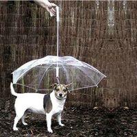 Wholesale 2013 New Dog Supplies Pet umbrella dog umbrell for pet Dog Travel amp Outdoors