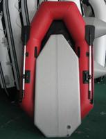 fishing boat - Inflatable Fishing Boat FB220