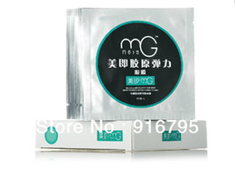 Wholesale Free shopping Eye Care pairs Collagen MG Eye Mask Top Quality Care Patch Pad Moisture Anti Wrinkle Beauty