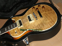 Solid Body chinese guitar - Custom Shop Chinese guitar Slash Appetite Electric Guitar Best New Arrival brown Electric Guitar