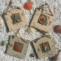 Wholesale Home ceramic ocean piece set floor tiles tile hangings