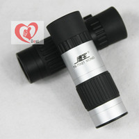 Wholesale 15X75 monoculars Shimmer Night Vision Mini Binoculars Telescope Hunting Camping Scope