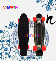 Cheap Black penny skateboards Best New Fresh PP Material 22