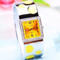 Wholesale Luxury Bracelet Watches for Women Ladies Diamond Quartz Bracelet Watch Watches