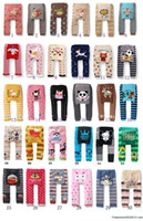 Wholesale Baby Busha PP Pant PP Warmer Kids Pants Baby Leggings Baby Pants Kids PP Pants Tights