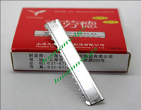 best razor blades - Best Quality CLOUD Blades Professional Hair Razor Blades Stainless Steel Blades CLOUD Cut Blades