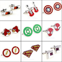 cufflink - 225kinds of style classic cufflinks men s cuff link can be choose