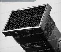 Wholesale GODOX Speedlight Flash Universal Honeycomb Honey Comb Speed Grid for Flash Photography Studio LLY79