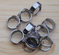 Wholesale New Hot Sale Finger Ring Beer Bottle Opener Stainless Steel Opener