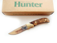 Wholesale Hunter Knife Camp Knife Browning Knife pc