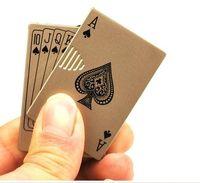 Cheap Windproof Poker  Jet Butane Lighter Best Metal Cigarette Windproof lighte