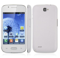 analog tv - Y7562 S9300 inch Android WIFI Analog TV Cheap Cell Phones SC6820 Capacitive Dual Cards