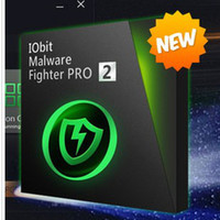 Wholesale New arrival IObit Malware Fighter PRO Remove malware anti spyware