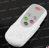 Wholesale 2 Ways Port ON OFF V V Light Digital Wireless Wall Switch Remote Control LLY106