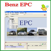 2013. 01 Benz EPC Mecredes- Benz truck spare parts