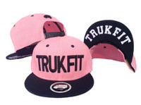 brand baseball cap - snapbacks Trukfit snapback hats thousands of models customs snapbacks street brand snap backs caps adjustable caps Baseball Caps