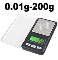 Wholesale g g electric Diamond Pocket Digital Jewelry scales factory price